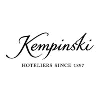 Logo Kempinski GreenDesign Contract