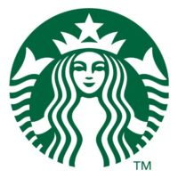 Logo Starbucksi GreenDesign Contract